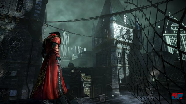 Screenshot - Castlevania: Lords of Shadow 2 (360) 92475087