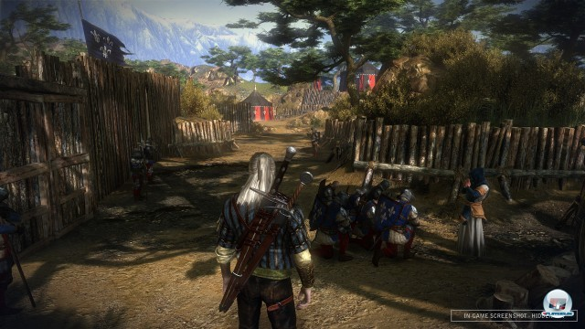 Screenshot - The Witcher 2: Assassin of Kings (PC) 2217114