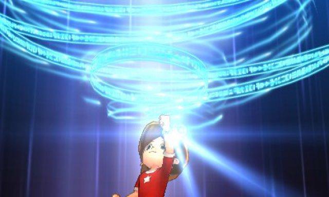 Screenshot - Yo-Kai Watch (3DS) 92507485