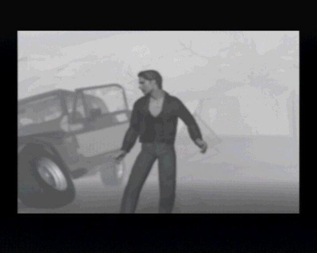 Screenshot - Silent Hill (PS) 92581658