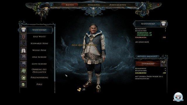 Screenshot - Risen 2: Dark Waters (PC) 2344447