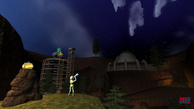 Screenshot - Outer Wilds (Mac)
