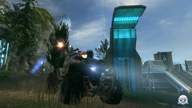 Screenshot - Halo: Combat Evolved - Anniversary (360) 2258342