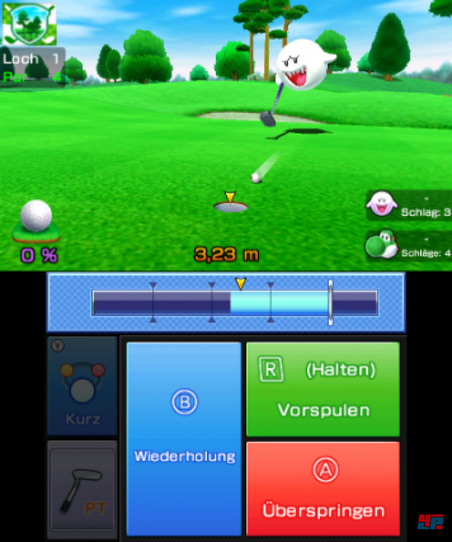 Screenshot - Mario Sports Superstars (3DS) 92542181
