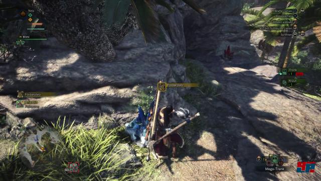 Screenshot - Monster Hunter: World (PS4) 92558831