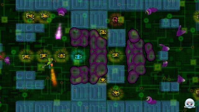 Screenshot - Sly Cooper: Jagd durch die Zeit (PlayStation3) 2359427