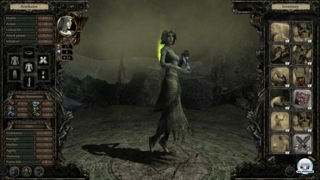 Screenshot - Disciples III: Resurrection (PC) 2224388