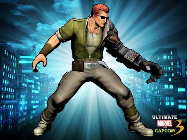 Screenshot - Ultimate Marvel vs. Capcom 3 (360) 2289217