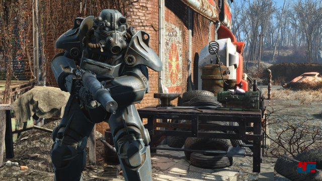 Screenshot - Fallout 4 (PC)
