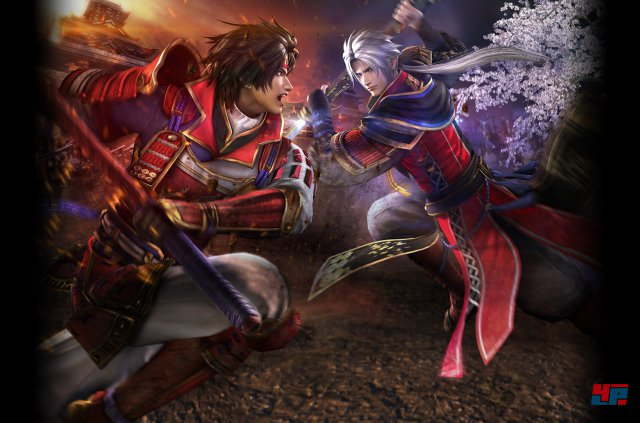 Screenshot - Samurai Warriors 4 DX (PS4) 92578805
