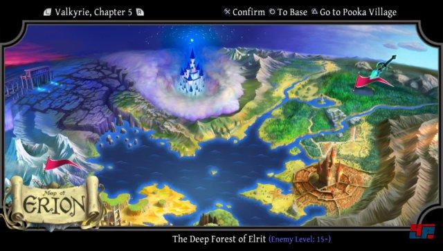 Screenshot - Odin Sphere (PS_Vita) 92528988