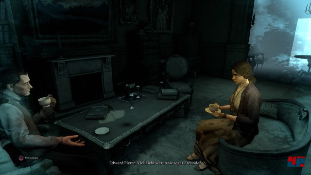 Screenshot - Call of Cthulhu (PS4) 92576941