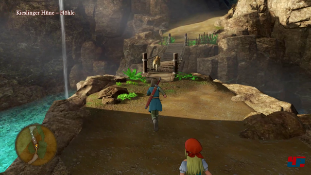 Screenshot - Dragon Quest 11: Streiter des Schicksals (PS4) 92573579