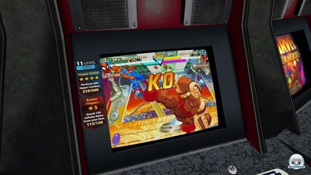 Screenshot - Marvel vs. Capcom Origins (360) 2396712