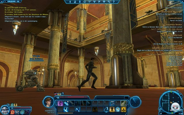 Screenshot - Star Wars: The Old Republic (PC) 2306412
