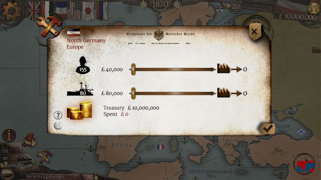 Screenshot - Colonial Conquest (PC)