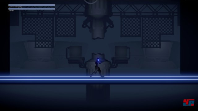 Screenshot - The Fall Part 2: Unbound (Linux)