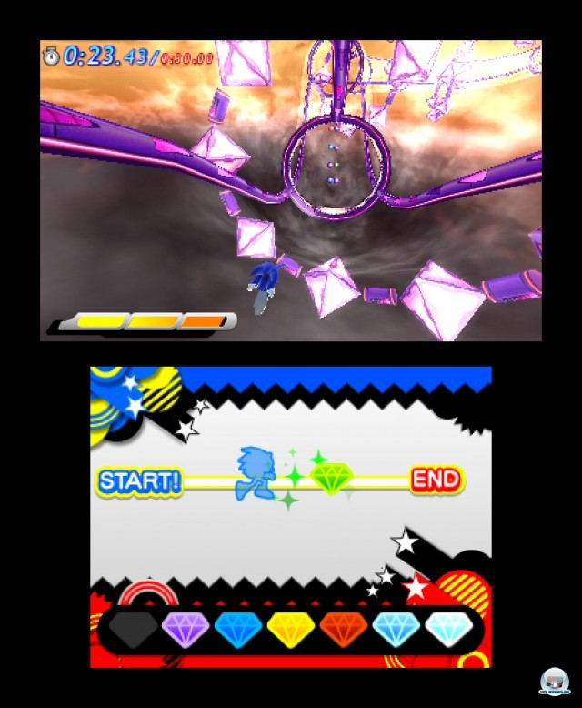 Screenshot - Sonic Generations (3DS) 2241902