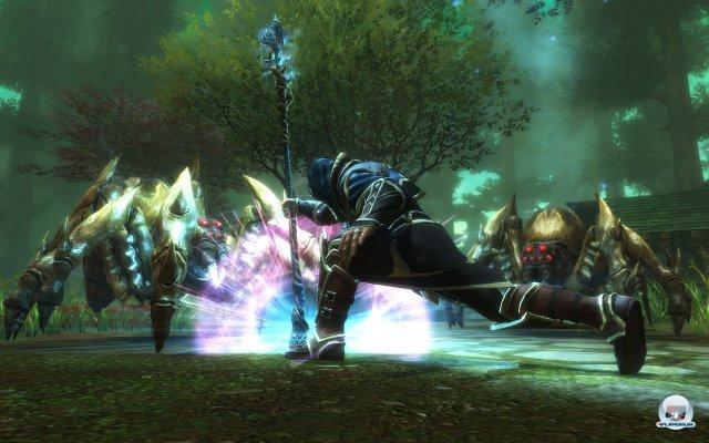 Screenshot - Kingdoms of Amalur: Reckoning (PC) 2271472