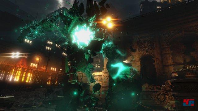 Sobald der Gegner ein solches Monster ruft, ist der Kampf meist schon entschieden.