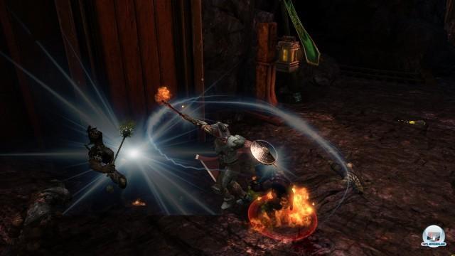 Screenshot - Dungeons & Dragons: Daggerdale (PC) 2233858