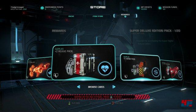 Screenshot - Mass Effect: Andromeda (One) 92542795