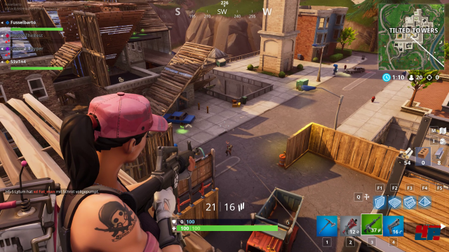 Screenshot - Fortnite (PC) 92571401