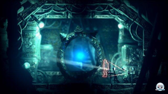 Screenshot - The Swapper (PC) 2379842