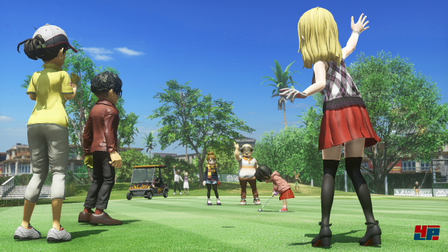 Screenshot - Everybody's Golf (PS4) 92552828