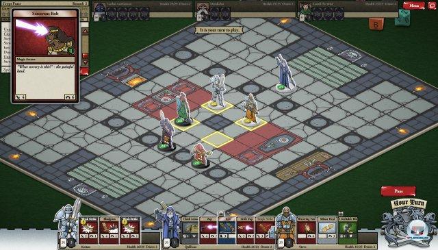 Screenshot - Card Hunter (PC) 92468894
