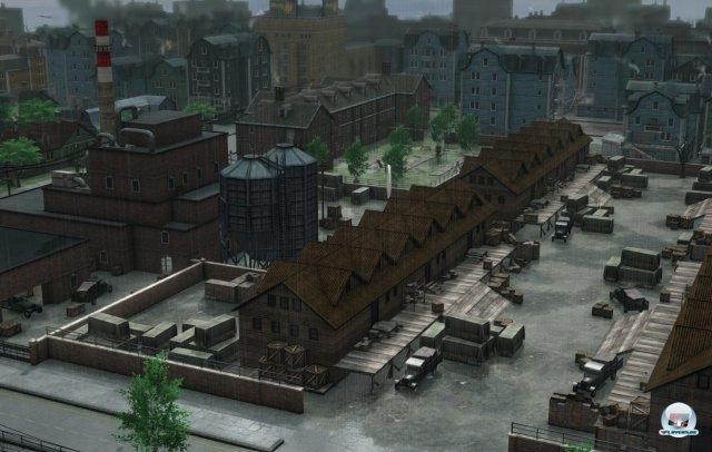 Screenshot - Omerta: City of Gangsters  (360) 92406142