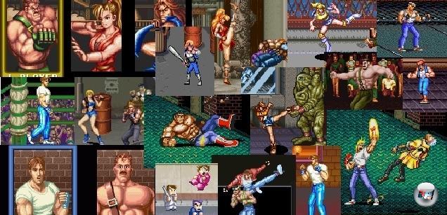 Gut gemischte Helden<br><br>Ein Held ist kein Held, denn ein wahrer Held ist nur so viel Held, wie seine heldigen Helden-Kumpanen Helden sind. Also braucht es ein gut gemischtes Team, das mindestens einen der folgenden Stereotypen enthalten sollte:<br><br><li>einen gut gebauten, blond gelockten Jüngling mit eng anliegender Blue Jeans und weißem Shirt, durch das seine mächtiges Sixpack hindurch schimmert</li><li>eine noch besser gebaute, langmähnige Prügeltussi, die bestenfalls einen breiteren Gürtel trägt, und der es nichts ausmacht, im harten Streetfighter-Alltag mit Strapsen herumzulaufen</li><li>einen Bärenmann, der derart vor Muskeln strotzt, dass er kein Hemd der Welt mehr tragen kann, dafür aber idealerweise neben seinem Tagesjob als liebevoller Kinderarzt oder Waisenhausbetreiber abends entweder Wrestler für einen guten Zweck oder Schrebergärtner ist</li><br><br>Um auch die Randgruppen einzubeziehen, sollte im Heldenkader auch mindestens ein Kind (Breakdancer, Uber-Hacker oder Jung-Herkules), ein Roboter (der zwar Gefühle, aber keine echten Beine hat) sowie mindestens ein Schläger Platz finden, der eine rote Militärmütze sowie ein gleichfarbiges Cape trägt. 1715458