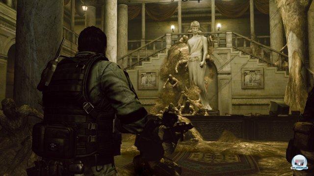 Screenshot - Resident Evil 6 (360) 92415697