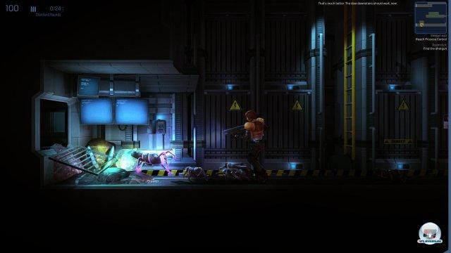 Screenshot - Dark Matter (PC) 92470921