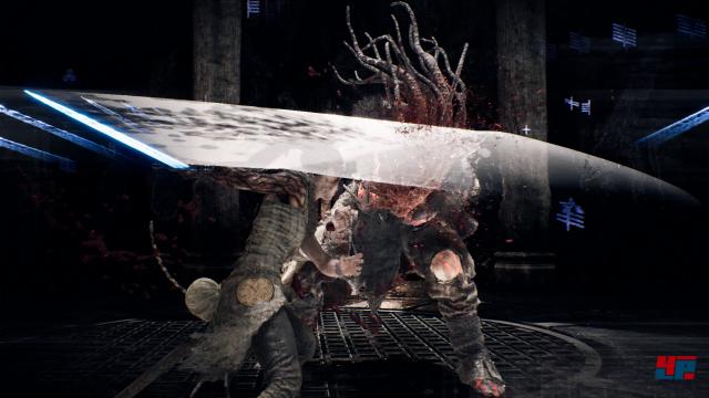 Screenshot - Hellblade: Senua's Sacrifice (PC)