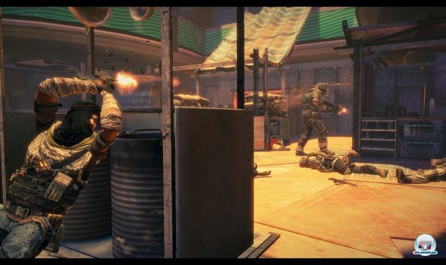 Screenshot - Spec Ops: The Line (PC) 2361892