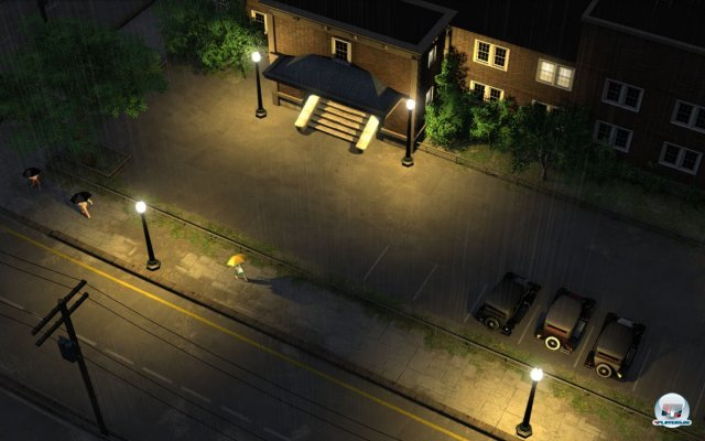 Screenshot - Omerta: City of Gangsters  (PC) 2356852