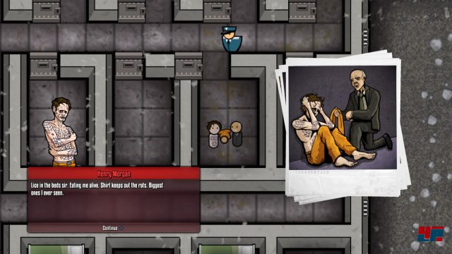 Screenshot - Prison Architect (PS4) 92528916