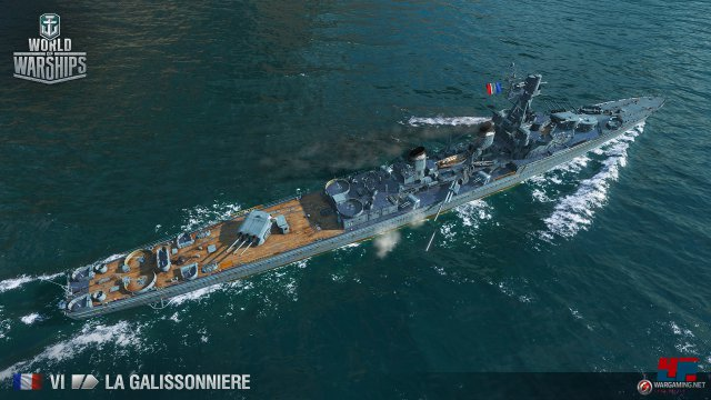Screenshot - World of Warships (PC) 92544404