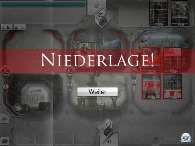 Screenshot - Assassin's Creed Recollection (iPad) 2328582
