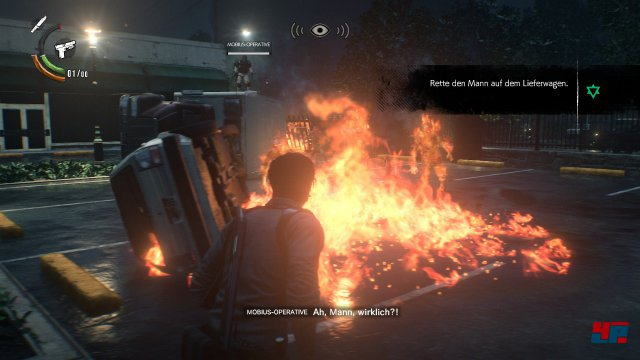 Screenshot - The Evil Within 2 (PC) 92554507