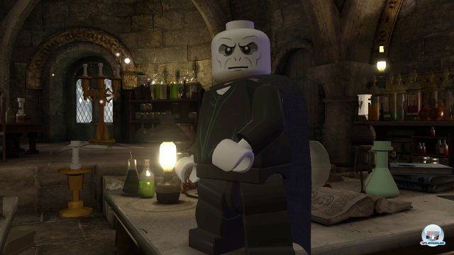 Screenshot - Lego Harry Potter: Die Jahre 5-7 (360) 2289412