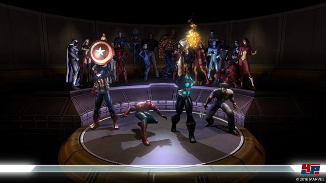 Screenshot - Marvel: Ultimate Alliance (PC) 92530062