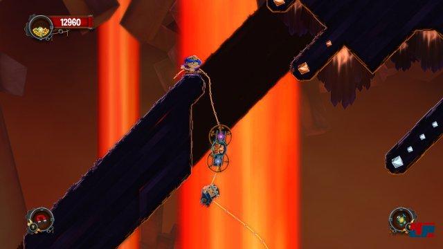 Screenshot - Chariot (XboxOne)