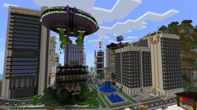 Screenshot - Minecraft (PC)