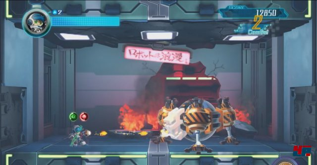 Screenshot - Mighty No. 9 (360) 92511584