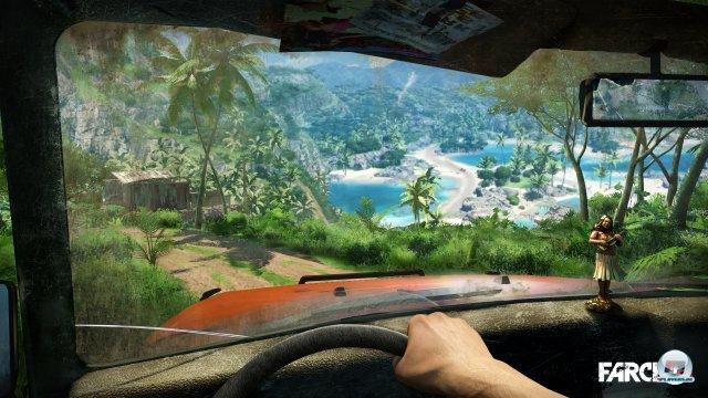 Screenshot - Far Cry 3 (360) 2320232