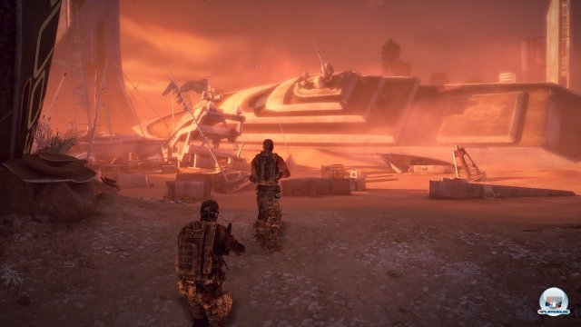 Screenshot - Spec Ops: The Line (PC) 2361912