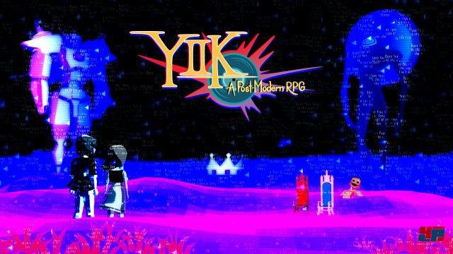 Screenshot - YIIK: A Post-Modern RPG (Mac)