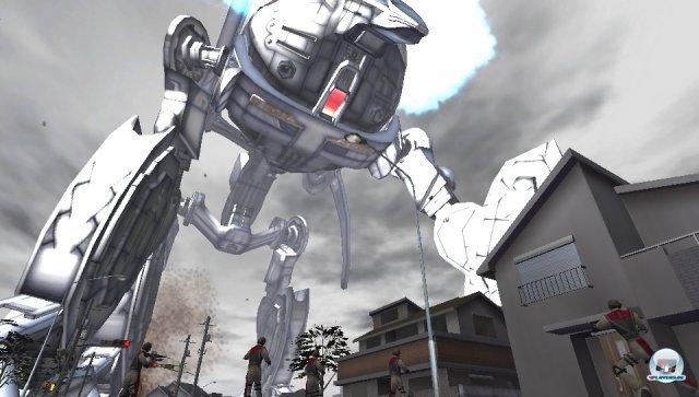 Screenshot - Earth Defense Force 2017 Portable (PS_Vita) 92432332